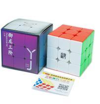 Cubo Mágico Magnético 3x3x3 Moyu Yulong V2 Stickersless -