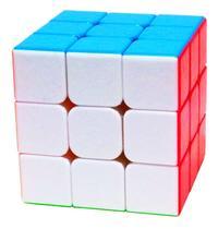 Cubo Mágico Magnético Shengshou Mr.M 3x3x3 -