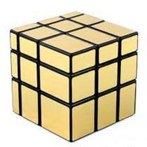 Cubo Mágico Mirror Blocks Shengshou Espelhado -