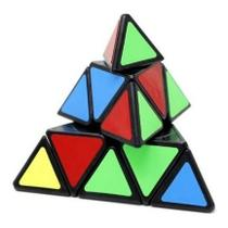 Cubo Mágico Moyu Meilong 3x3x3 Cubo Pirâmide - Top Total