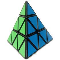 Cubo Mágico Pirâmide - Pyraminx - Ark Brasil -  UNICA -