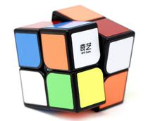 Cubo Mágico Profissional 2x2 Cuber Pro 2 - Cuber Brasil