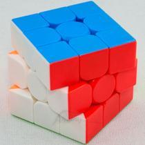 Cubo Mágico Profissional 3x3x3 Moyu Meilong Stickerless -