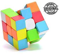Cubo Mágico Profissional 3x3x3 - Online