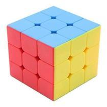 Cubo Mágico Profissional 3x3x3 Rápido Movimentos Original - Online