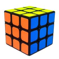 Cubo Mágico Profissional 3x3x3 Yulong Moyu/YJ -