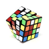 Cubo Mágico Profissional 4x4x4 Cuber Color Pro 4 - Cuber Brasil