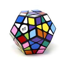 Cubo Mágico Profissional Mega Color Cuber Pro - Cuber Brasil
