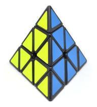 Cubo Magico Triangulo Piramide 3x3x3 Profissional - Ark Toys -
