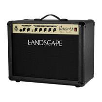 Cubo para Guitarra 10 Polegadas 65W Landscape Predator 65 -