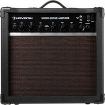 Cubo Para Guitarra 100W HG100 Preto HAYONIK -