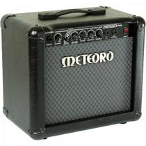 Cubo Para Guitarra 15W NITROUS DRIVE 15 METEORO -