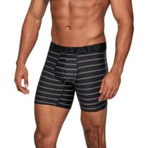 Cueca Box Under Armour Tech Boxerjock Masculino