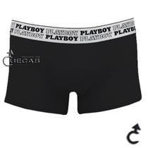 Cueca Sungão Cotton Playboy SG10404 -