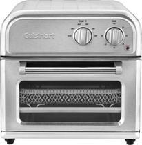 Cuisinart - Air Fryer - Aço Inoxidável AFR-25 -