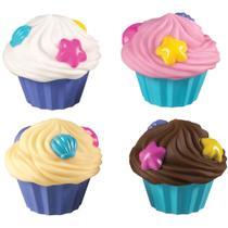 Cupcake Divertido para Banho - Munchkin -
