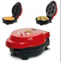 Cupcake Multiplacas Mickey Mouse 220V - Mallory -