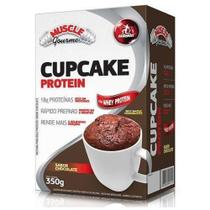 Cupcake Protein Chocolate - 350g - Midway -