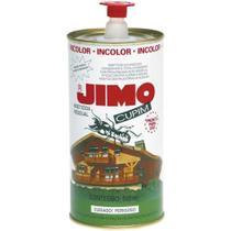 Cupinicida Incolor 500ml Jimo Cupim - Jimo quimica industrial ltda -