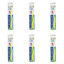 Curaprox 4260 Infantil Curakid Escova Dental (Kit C/06) -