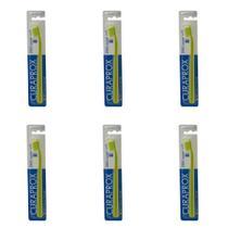 Curaprox Escova Dental Adulto Super Macia (Kit C/06) -