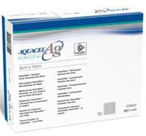 Curativo Aguacel AG Surgical 09 x 10 cm Und. 412009 - Convatec -