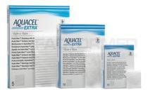 Curativo Aquacel AG Extra 10 x 10 (Caixa com 10 Unds.) 420676 - Convatec -