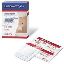 Curativo Leukomed T Plus 10X25CM BSN -