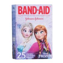 Curativos Band-Aid Frozen 25 Unidades -