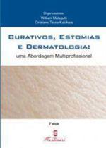 Curativos, estomias e dermatologia - Martinari