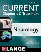 Current diagnosis & treatment neurology - Mcgraw hill education -