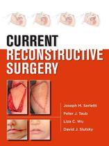 Current reconstructive surgery - Mcgraw hill education -