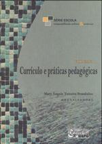 Curriculo e praticas pedagogicas - Uepg - universidade estadual de ponta grossa -