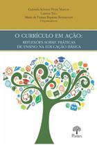 Currículo em ação, o - Pontes Editores
