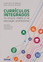 Currículos Integrados + marca página - Senac