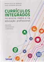 Currículos Integrados - Senac Editora