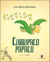 Currupaco papaco - coleçao batutinha - Salamandra