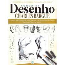 Curso de desenho Charles Bargue - Criativo