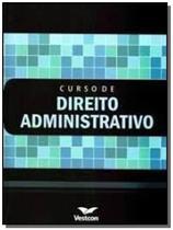 Curso de direito administrativo                 31 - Vestcon -
