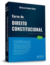 Curso de Direito Constitucional - 13ª Edição (2019) - Juspodivm -