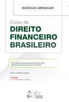 Curso de Direito Financeiro Brasileiro - 05Ed/18 - Forense