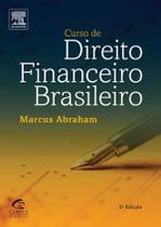 Curso De Direito Financeiro Brasileiro - Forense -