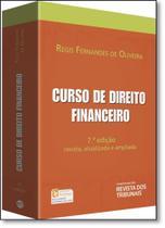 Curso de Direito Financeiro - Revista dos tribunais -
