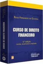 Curso de direito financeiro - Rt