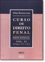CURSO DE DIREITO PENAL - PARTE ESPECIAL  VOL. II  7ª EDICAO - Forense (Grupo Gen)