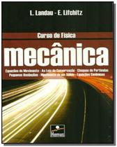 Curso de física: mecânica - Hemus -