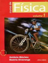 Curso de Física - Volume 1 - Scipione