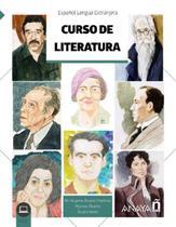 Curso de literatura - EDELSA (ANAYA)
