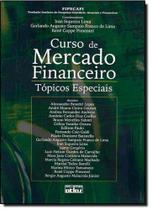 Curso de Mercado Financeiro: Tópicos Especiais - Atlas