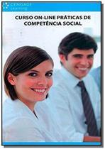 Curso online praticas de competencia social - Cengage -
